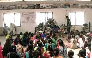 Recreational activities by Rotaract Club of Mumbai