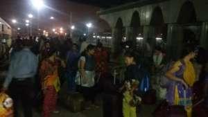 Repatriation to Bangladesh