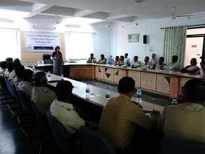 Training to Police Department