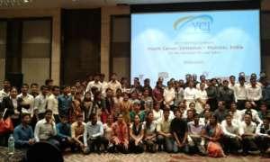 Hotel Management Course at Hotel Westin Mumbai.