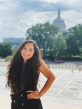 Danielle Summer 2019 Development and Policy Intern