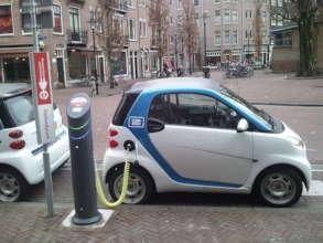 Electric car (mmurphy/pixabay)