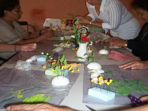 Handicraft Workshop 1