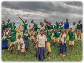 Tanzanian Students