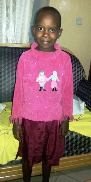 Help a Tanzanian Orphan Complete Primary School