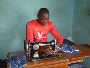 Future Tailor