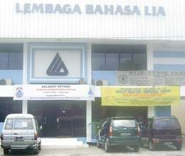 Our Learning Center : LBPP-LIA Cimahi