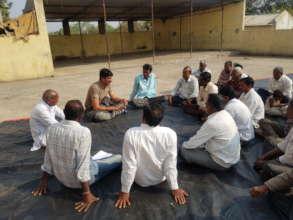 Awareness meeting