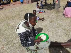 feeding children during COVID-19