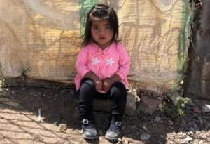 In Colombia, 66 children a day are abused