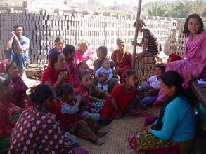 Rescuing Children Working in Brick Factories