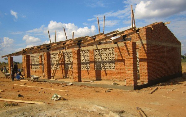 Send DC High Schoolers to Malawi to Build a School