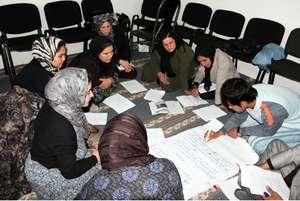 A Teacher Training Workshop