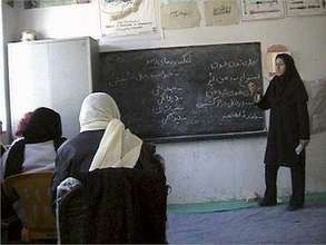 Teacher Training Seminar