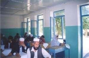 Kalikhan Teacher Training