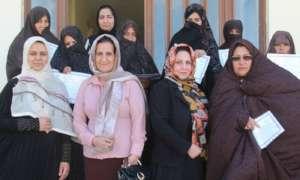 Training Effective Afghan Teachers