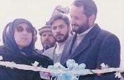 Build a Rural Community Center in Herat