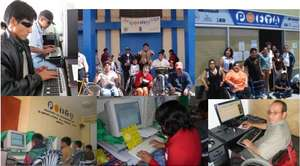Enhance Youth entrepreneurs with Disabilities