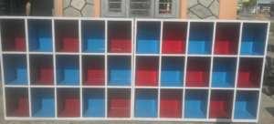 Storage units!