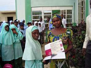 Save Lives with an Orphan Care Program in Bauchi