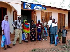 Tanzanian research team evaluating misoprostol use