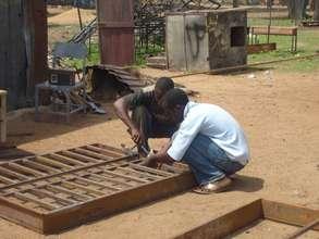 Carpenter Repair Program