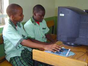In School ComputerTraining