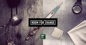 Room for Change campaign logo