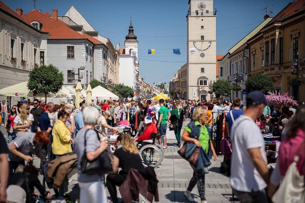 Help us make Slovakia a Great Country