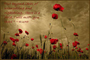 Poetry of Rumi