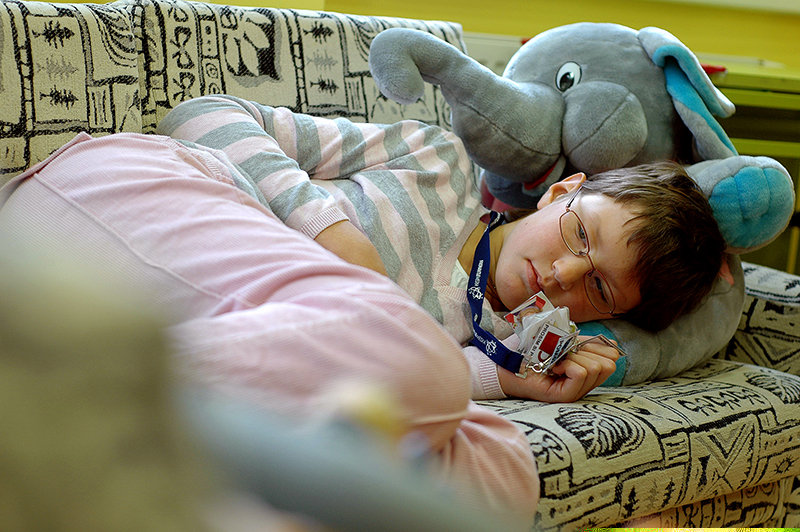 Andreas: Help for Autistic Families in Slovakia