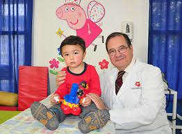Dr Jorge Rojas-Zegers