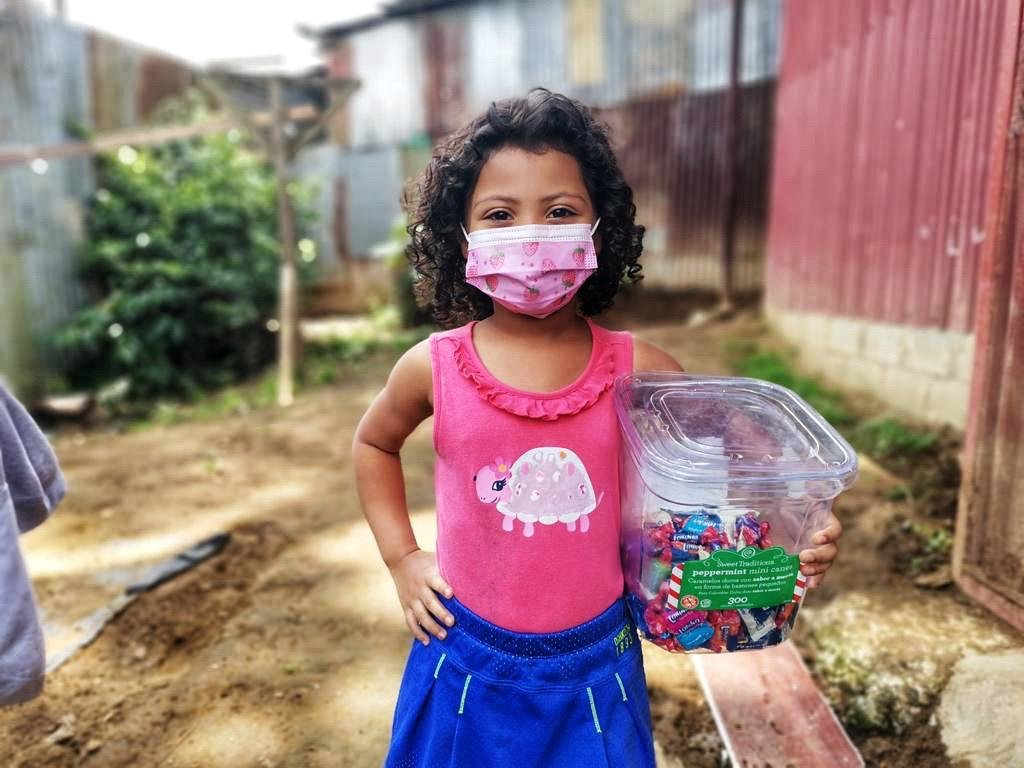Develop Leaders in At-Risk Communities, Costa Rica