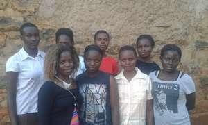 Pamoja Ladies of the Umoja Project