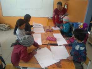 Local Phoenix teacher in Ecuador
