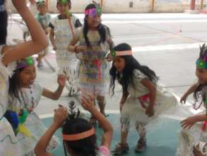 13th Anniversary in Peru