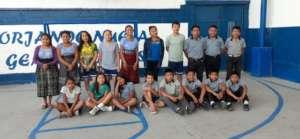 Scholarships in Guatemala