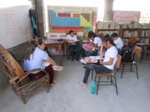 Phoenix College in Honduras