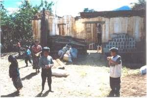 Full circle in Guatemala