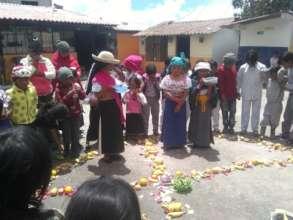 Pawkar Raymi
