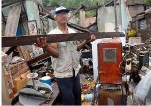 Hurricane Sandy Relief for Santiago, Cuba