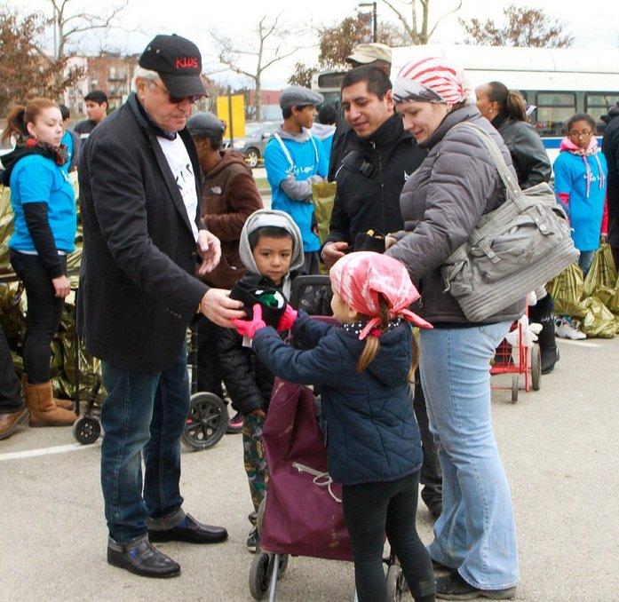 K.I.D.S. Hurricane Sandy Relief Fund