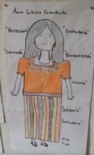 Aura's Self Portrait