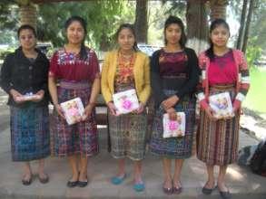 Junior High School Graduates
