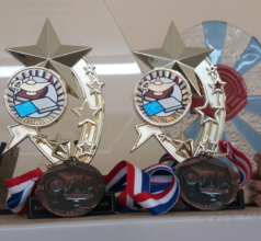 Award and Trophies 2016