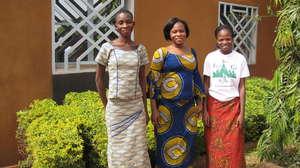 Teacher Training for One Girl in Burkina Faso
