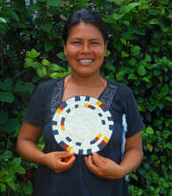 Bora artisan with Amazon hot pad