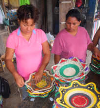 Estelita measuring baskets
