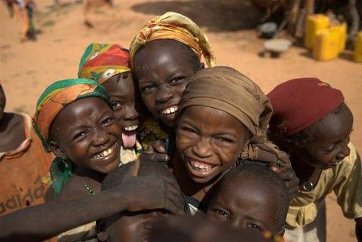 Treating Global Childhood Malnutrition