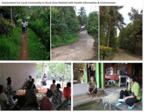 Assessment for Local Community in Rural Area